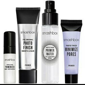 Smashbox Photo Finish Face Primer Set